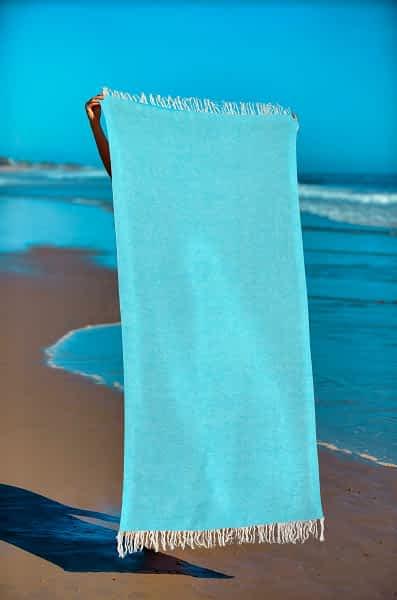 Πετσέτα Θαλάσσης Παρεό 90x1.85 βαμβακερή 100% Σ27