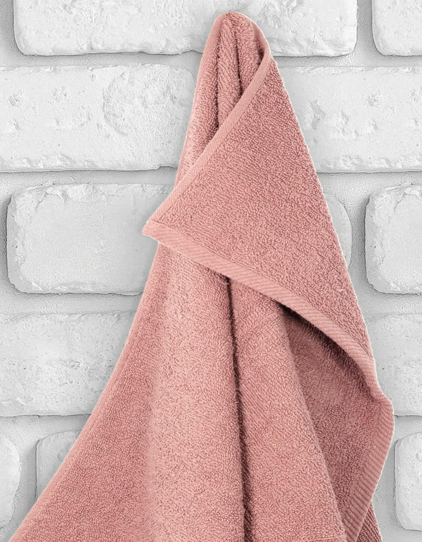 Πετσέτα Προσώπου 50 Χ 85 Βαμβακερή 100% 450γρ 002185011 X16