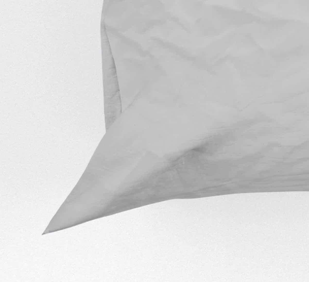 Μαξιλαροθήκη 50 Χ 70 + 0,17 βαμβακερή 100% μονόχρωμη Χ16