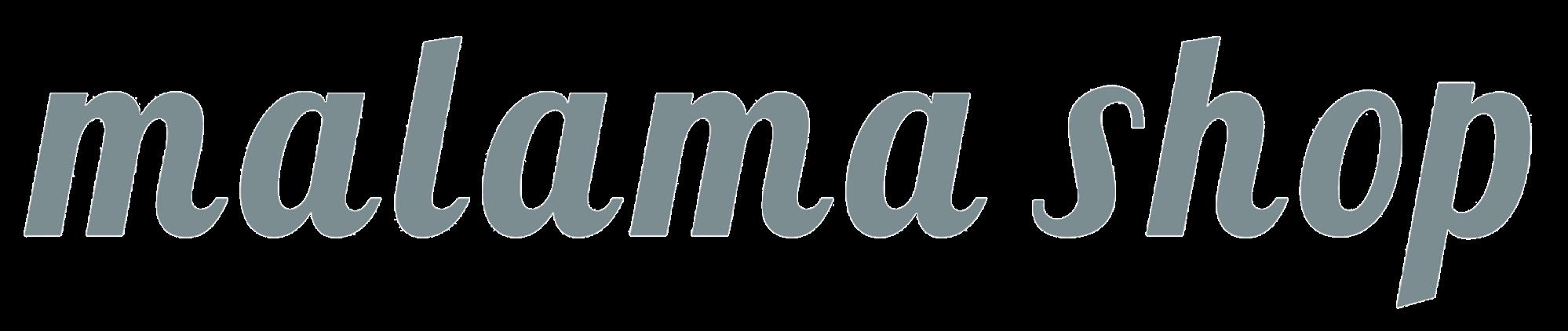 MalamaShop