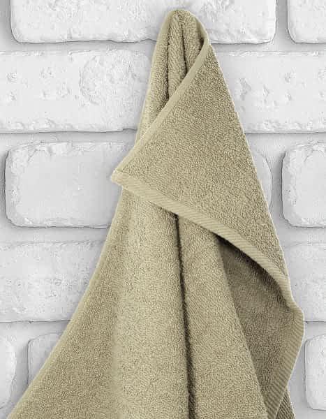Πετσέτα Προσώπου 50 Χ 85 Βαμβακερή 100% 450γρ 002185011 X3