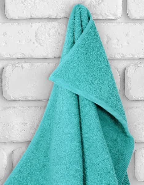 Πετσέτα Προσώπου 50 Χ 85 Βαμβακερή 100% 450γρ 002185011 X13