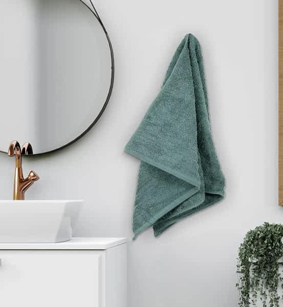 Πετσέτα Προσώπου 50 Χ 90 Βαμβακερή 100% 600γρ X47
