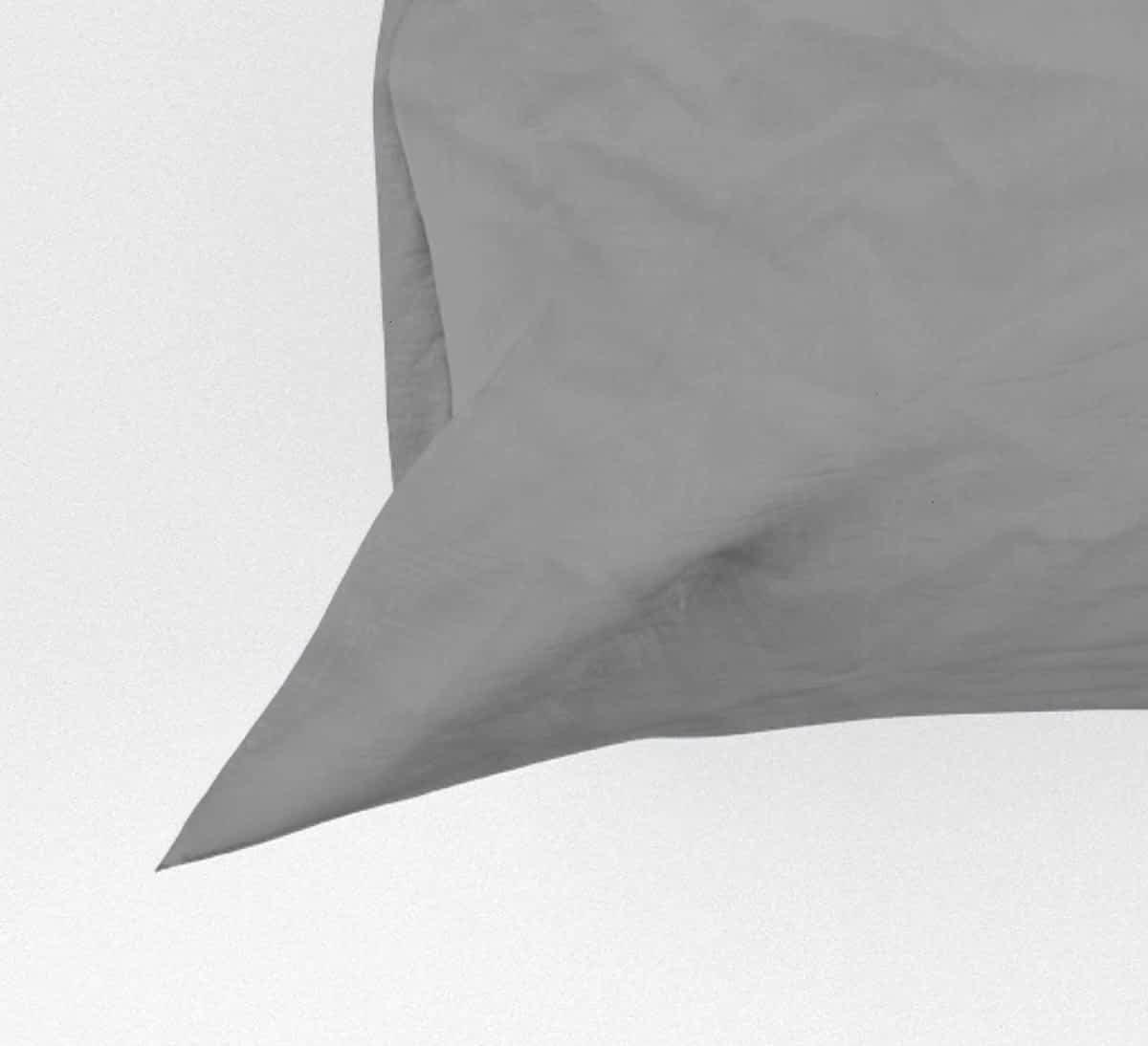 Μαξιλαροθήκη 50 Χ 70 + 0,17 βαμβακερή 100% μονόχρωμη Χ15