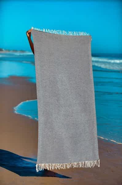 Πετσέτα Θαλάσσης Παρεό 90x1.85 βαμβακερή 100% Σ9