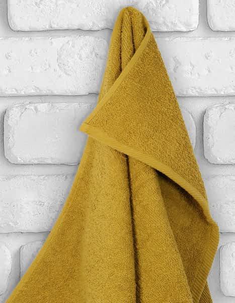 Πετσέτα Προσώπου 50 Χ 85 Βαμβακερή 100% 450γρ 002185011 X4